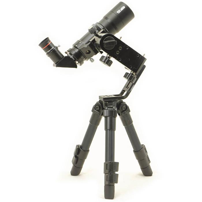 BORG55FL天体フルセット 6156 BORG ボーグ 天体望遠鏡 地上観察 微動雲台 赤道儀