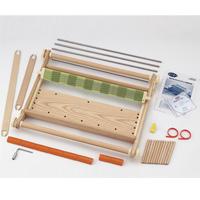 手織り機[咲きおり]60cm[40羽セット] 57952 クロバー 手芸用品 編み機 手織り機 咲きおり 織り機 裁縫 クローバー 趣味 ホビー 手作り