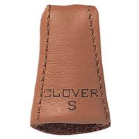 皮シンブル[ソフト]S 57339 クロバー 指ぬき 手芸 裁縫 ソーイング用品 洋裁 ハンドクラフト