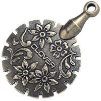 糸切カッター「ペンダント」 57534 クロバー 手芸 裁縫 ソーイング用品 洋裁 ハンドクラフト