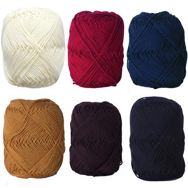 咲きおり用たて糸[太] クロバー 裁縫道具 ソーイング用品 手芸 手作り ハンドメイド