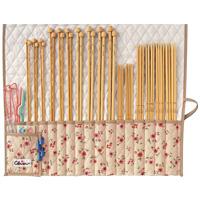 「匠」棒針セット 45132 クロバー クローバー 棒針セット あみ針 編み物 編む 手芸用品 裁縫 趣味 ホビー 手作り