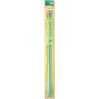 「ニューカラー」 2本針7号 46337 クロバー クローバー 棒針 編み針 あみ針 編み物 編む 手芸用品 手編み 裁縫 趣味 ホビー 手作り