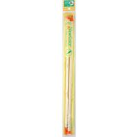 「ニューカラー」 2本針 ジャンボ8mm 46358 クロバー クローバー 棒針 編み針 あみ針 編み物 編む 手芸用品 手編み 裁縫 趣味 ホビー 手作り
