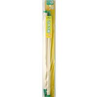 「ニューカラー」 2本針 ジャンボ15mm 46365 クロバー クローバー 棒針 編み針 あみ針 編み物 編む 手芸用品 手編み 裁縫 趣味 ホビー 手作り