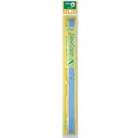 「ニューカラー」 4本針6号 48516 クロバー クローバー 棒針 編み針 あみ針 編み物 編む 手芸用品 手編み 裁縫 趣味 ホビー 手作り