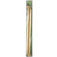 棒針「匠」2本針ジャンボ15mm 54245 クロバー 棒針 手芸 編み物 手編み 手あみ 手作り 趣味 クローバー 匠