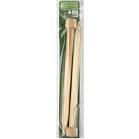 「匠」ミニ棒針 2本針 ジャンボ 15mm 54285 クロバー 棒針 手芸 編み物 手編み 手あみ 手作り 趣味 クローバー 匠