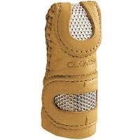 ツイン・コインシンブル 57368 クロバー 手芸用品 裁縫 指ぬき 針仕事 クローバー 趣味 ホビー 手作り