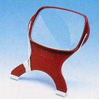 虫眼鏡 手芸用ルーペ [裁縫] イージービュー コイル製