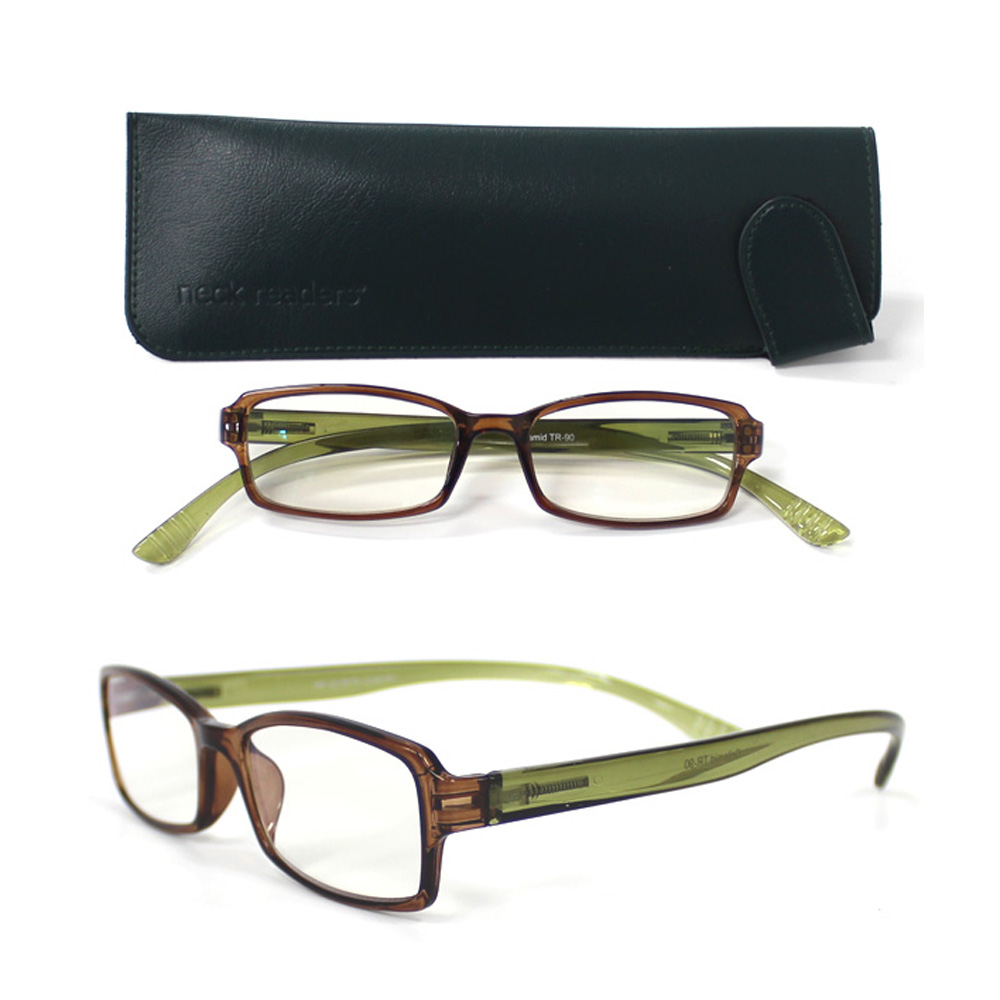 老眼鏡 シニアグラス リーディンググラス グリーン 女性 おしゃれ レディース 男性 携帯用 ブルーライトカット 折りたたみ 2.0 1.5 1.0 おすすめ PCメガネ パソコンメガネ ネックリーダー プレミアム 可愛い
