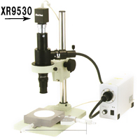 USB 顕微鏡 カートン マクロズーム IMZ-EA Carton Scale2 USBカメラ