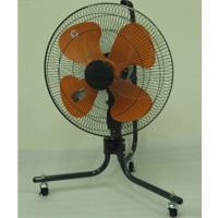 キャスター扇 リーズナブル工場扇 DS-450C PROMOTE 扇風機 送風機 換気 風量調節 業務用 工場