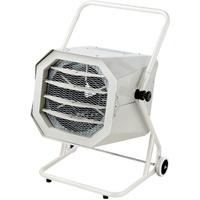 電気ファンヒーター「三相200V」TEH-100 003610 ナカトミ
