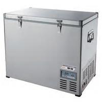 ポータブル冷凍冷蔵庫 PRF-128 003640 ナカトミ NAKATOMI 業務用 冷凍庫 冷蔵庫 冷却・冷蔵ケース