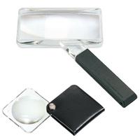 虫眼鏡 ルーペ ギフトセット [gift] 手持ちルーペ ポケットルーペ G3BK エッシェンバッハ