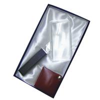 虫眼鏡 ルーペ ギフトセット [gift] 手持ちルーペ 2倍 ポケットルーペ 3.5倍 G3RD エッシェンバッハ