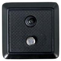 VANGUARD QSクイックシュー 1/4インチカメラネジ QS-36 バンガード クイックシュー カメラアクセサリー カメラ用品 VANGUARD ヴァンガード 三脚 雲台