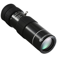 単眼鏡 MZ-82425C バンガード モノキュラー 軽量 コンパクト VANGUARD アメリカで大人気 バードウォッチング カメラ 撮影 遠景