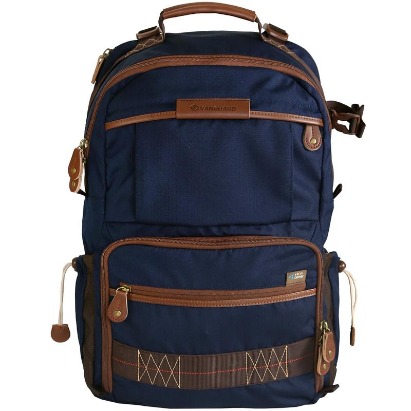 HAVANA 48BL[ハバナ]バッグパック カメラバッグ バンガード VANGUARD バッグ 一眼レフ カメラ デジカメ かばん リュック