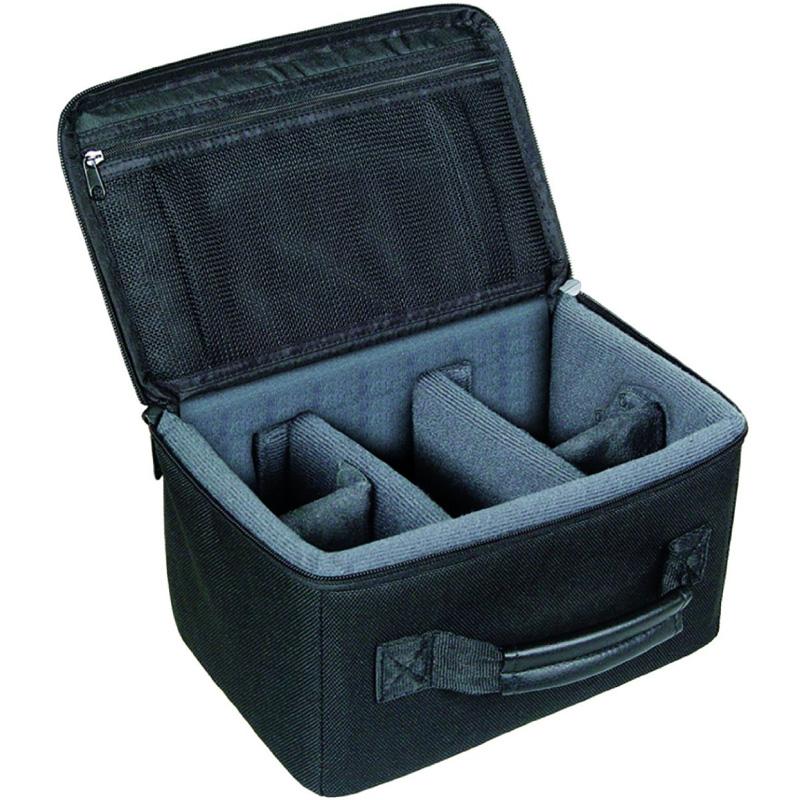 VANGUARD カメラボックス/ディバイダー DIVIDERシリーズ 3.7L ブラック [DIVIDER BAG 27] バンガード VANGUARD バッグ 一眼レフ カメラ デジカメ