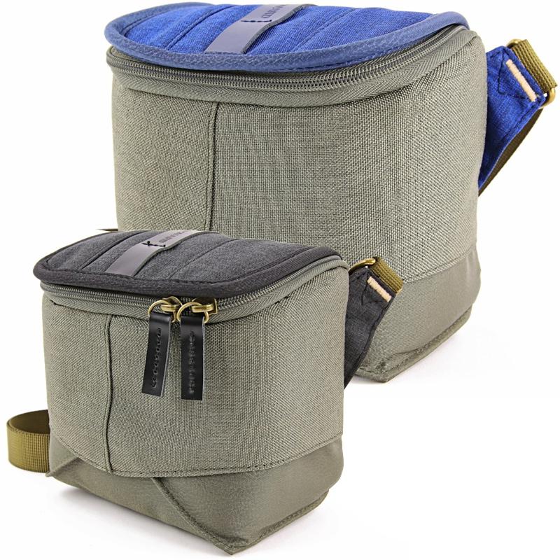 カメラバッグ VEO TRAVEL(ヴィオトラベル) 14 バンガード おすすめ ショルダー 人気 ミラーレス カメラ バッグ デジカメ かばん