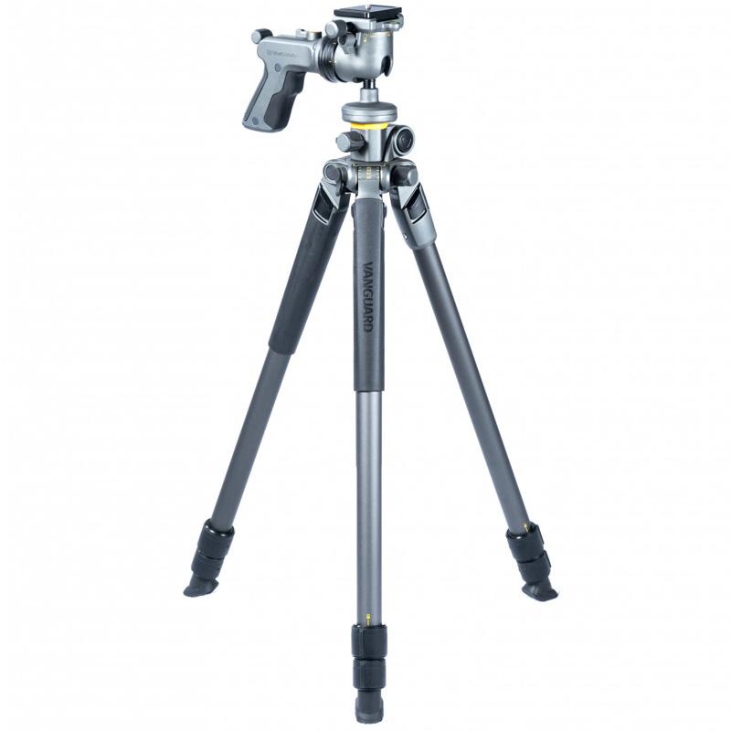三脚 一眼レフ ビデオカメラ 軽量 コンパクト カメラ アルミ製 バンガード ALTA PRO 2+ 263AGH おすすめ