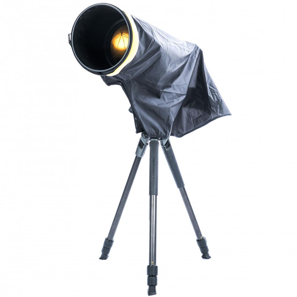 カメラレインカバー 一眼レフ 雨の日用 登山 対策 ALTA アクセサリー RCXL RAIN CAPE X-LARGE バンガード