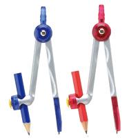 コンパス 鉛筆式 学童用品 G-FRIEND 文房具 コンパス 文具 小学校 学童用品