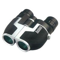 オペラグラス 双眼鏡 10倍ズーム コンサート 8倍 〜 20倍 25mm エミスフィーレズーム [HEMISPHERE] Bushnell ブッシュネル