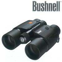 ライトスピード フュージョン10 10倍 42mm Bushnell 双眼型距離測定器 防水 レーザー距離計 人気 レーザーレンジ