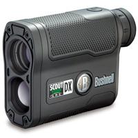 携帯型レーザー距離測定器 ライトスピードスカウト1000DX Bushnell 距離計 軽い ブッシュネル 高性能