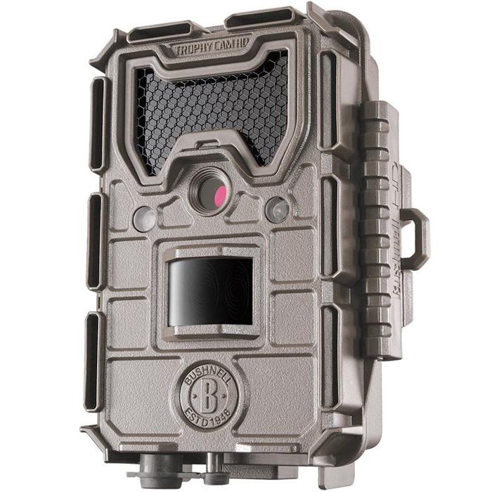 屋外型センサーカメラ トロフィーカム 20MPノーグロウ BL119876 Bushnell ブッシュネル トレイルカメラ 無人 監視 防犯カメラ 暗視 自動撮影 リモート 写真 動画 撮影