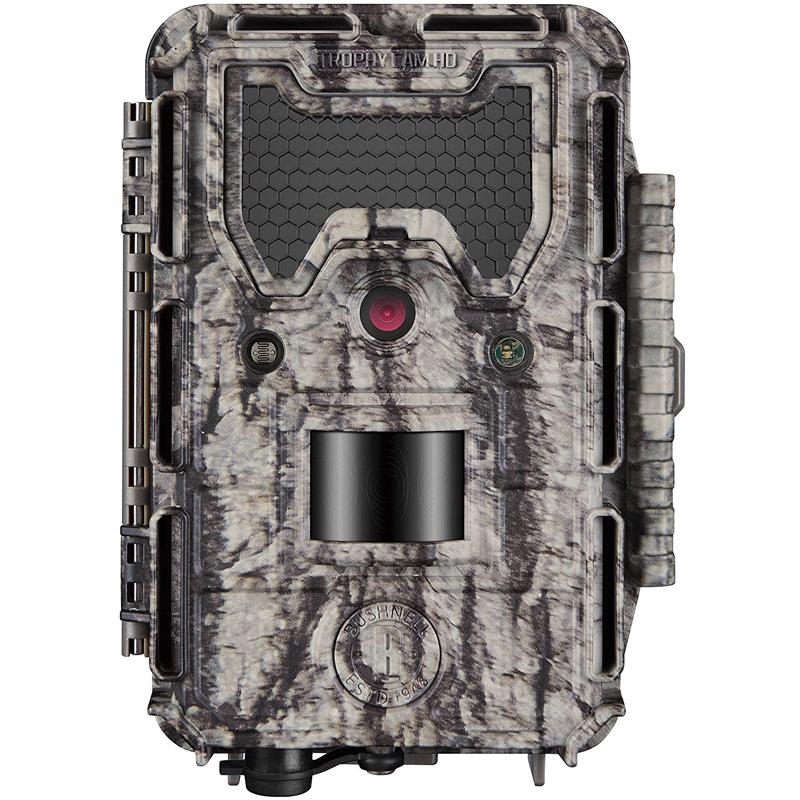 屋外型センサーカメラ トロフィーカムXLT 24MPノーグロウ BL119877 Bushnell ブッシュネル 屋外型 センサーカメラ 防犯 無人 監視カメラ 写真 動画 撮影