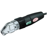 ドラコ 電動パワーツール シートメタルカッター プラスチックカッター3550型 DRACO Sheet Metal-Cutter 電動工具 DRACO 工具 解体作業 現場 切断 工場 金属加工