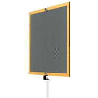 トゥルーパルス用 アタッチメント スーパーリフレクト300 高輝度プリズム反射板 SRT-0300 LASER TECHNOLOGY