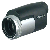 マクロスコープMS8×25 8倍 25mm MINOX ミノックス