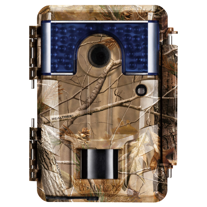 屋外型センサーカメラ DTC700 MINOX Digital Trail Camera MINOX センサーカメラ 屋外 乾電池 防犯グッズ 防犯カメラ
