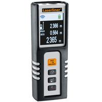 屋内型レーザー距離測定器 ディスタンスマスターコンパクト UMAREX 距離計 直線 面積 体積 加算 距離 測定