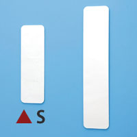 割れない鏡 [ミラー] 安心・安全 フィルム・シールタイプ スペースミラー [スリムタイプS] SM-04 ステッカーミラー ステッカーミラー ウォ-ルミラ- 鏡 シール 貼れる 剥がせる 堀内鏡工業