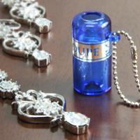 虫眼鏡 ジュエリールーペ 光学スコープ 10倍 12mm ミニ 宝石用ルーペ 池田レンズ