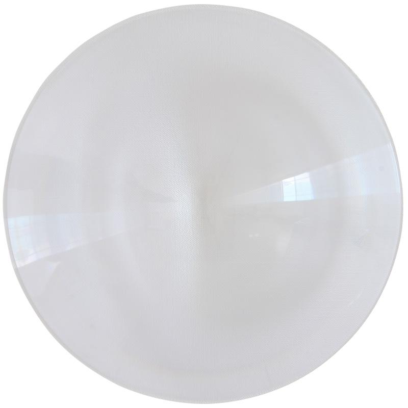 ルーペ 拡大鏡 虫眼鏡 シートレンズ 丸型 1.7倍 356mm