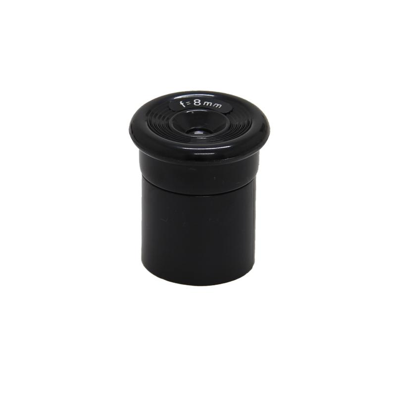 接眼レンズ アイピース H型 f8mm 天体望遠鏡 ツァイスサイズ 日本サイズ 24.5mm レグルス リゲル