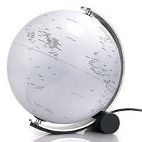 地球儀 インテリア Q-ball Connection ATM04 アトモスフィア