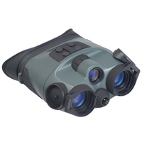 暗視 スコープ 暗視スコープ 双眼鏡 ナイトビジョン [NightVision] YUKON 25023 TRACKER LT2x24 2倍 24mm ドーム コンサート ライブ ナイトスコープ 暗闇 夜間の野外活動