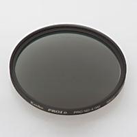 カメラ用 レンズ フィルター 55mm PRO1D プロND4 [W] デジタルシリーズ KENKO ケンコー