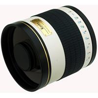 ミラーレンズ800mmF8 超望遠レンズ ケンコー