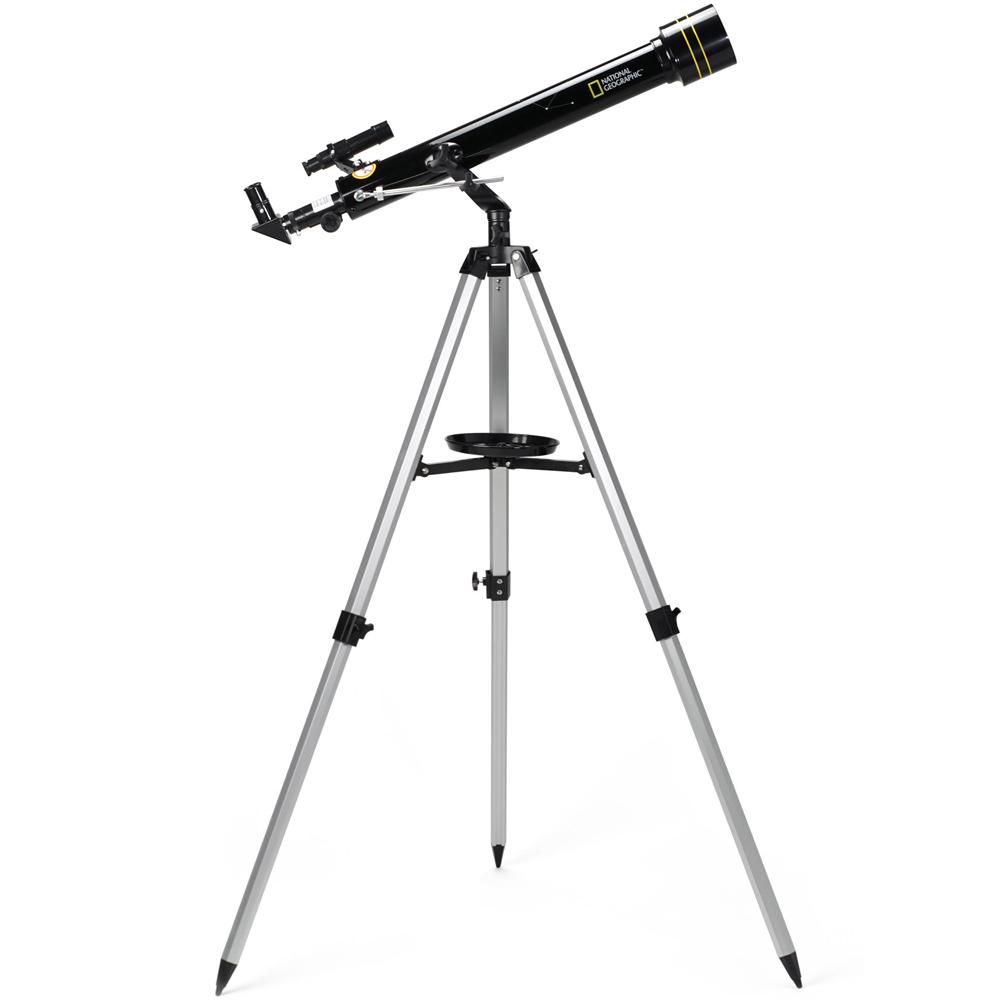 天体望遠鏡 ナショナルジオグラフィック 口径60mm 90-11100 屈折式 天体観測 ケンコー 子供 こども 初心者 おすすめ