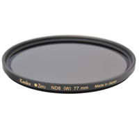 KENKO ケンコー カメラ用 レンズ フィルター 58S ZETA ND8 薄枠光量減少フィルター 絞り3段分減光 58mm ゼータ