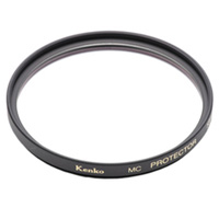KENKO ケンコー カメラ用 レンズ フィルター 46S MC プロテクター レンズ保護フィルター